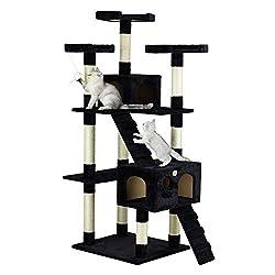arbres chat 10 id es et photos. Black Bedroom Furniture Sets. Home Design Ideas