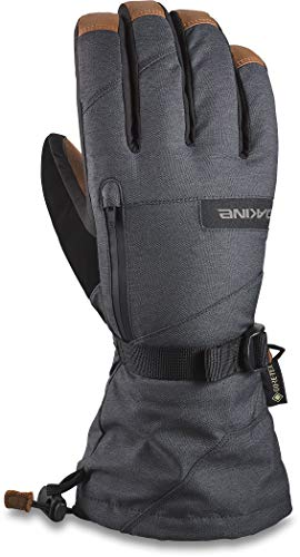 Dakine Leather Titan Gore-Tex Snow Glove - Carbon '20 | Large