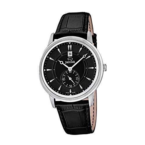 Jaguar ACM J664/4 Reloj de Pulsera para hombres Fabricado en Suiza