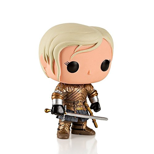 Funko Pop Television: Game of Thrones - Brienne of Tarth #13