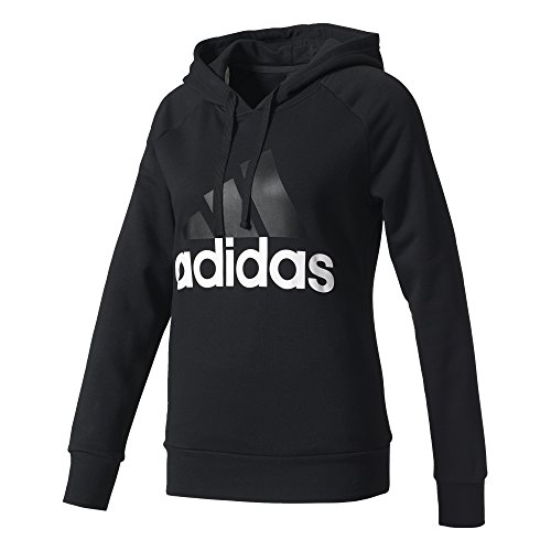 adidas ESS Lin Oh HD Camiseta, Mujer, Magenta Real, 2XL