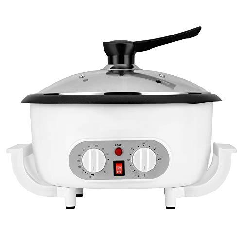 Kacsoo, macchina per tostare caffè, capacità 750 g, con funzione di temperatura e tempo