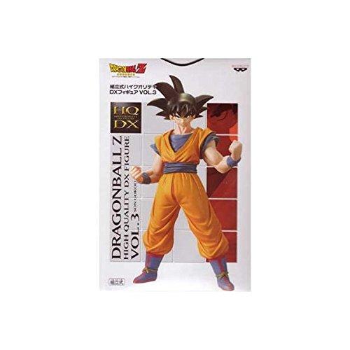 Dragon Ball Z prefabricated high quality DX figure VOL.3 Goku single item (japan import)