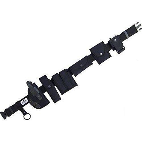 Armeeverkauf Security Koppel Sicherheitsdienst 12-teilig Securitykoppel belt