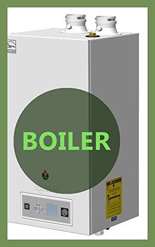 Boiler (English Edition)