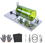 Best Glass Bottle Cutters - Glass Bottle Cutter Tool, Stainless Steel DIY Machine Review