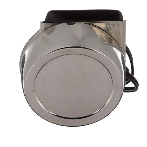 Buzina De Sobrepor Compacta 12V Seachoice
