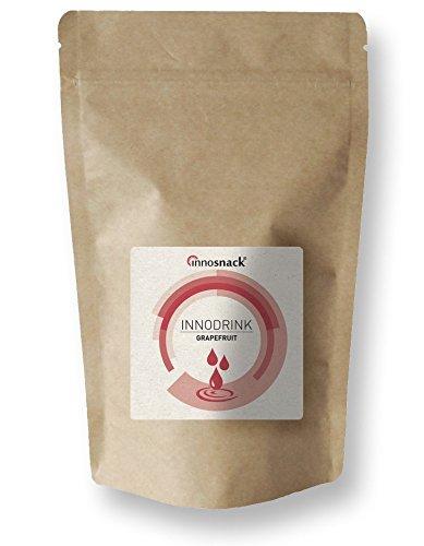 Innosnack Innodrink Grapefruit, Energiedrink für langanhaltende Energie mit Isomaltulose, 500 g