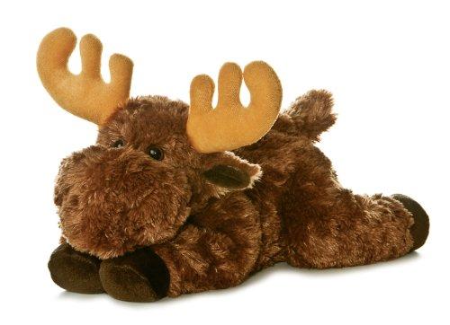 Aurora  Flopsie  12quot Moose