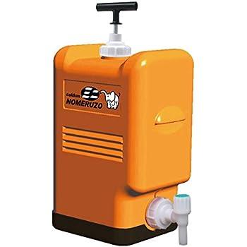 ミヤサカ ポリタンク型非常用浄水器 MJMI-02