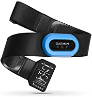 Garmin 010-10997-09 Access, HRM-Tri,Black, Blue