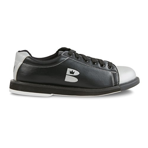 Brunswick TZone Youth Black/Silver 04 (Youth)