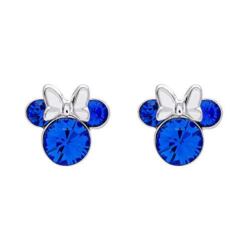Disney Women's Jewelry Minnie Mouse...