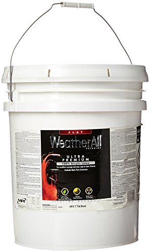 True Value HPXT-5G Premium WeatherAll Tint Base for Acrylic Latex House Paint 5-Gallon