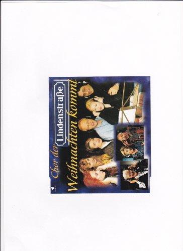 Chor der Lindenstraße - Weihnachten kommt