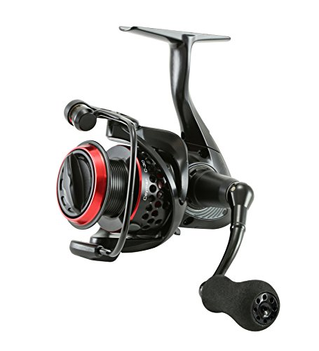 Best All Around Ultralight Spinning Reel