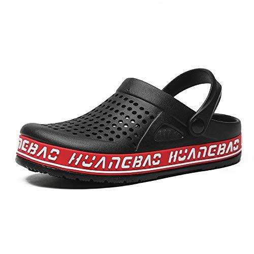Chanclas Unisex Zapatos De Agujero Nuevo Hole Shoes Hombre Zapatos para Hombre Sandalias Crocse Sandalias Zapatos De Verano Sandalen Zapatillas Sandalet Hombre Sandali Croc Zu
