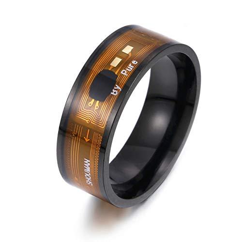 Yangnan -  Jn-341 Smart-Ring,