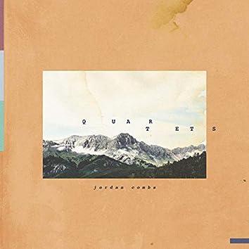 Quartets (Instrumentals)