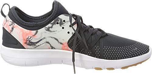 Nike Damen WMNS Free Tr 7 Hallenschuhe, Grau (Anthracite/White/Lava Glow/Anthracite), 38 EU
