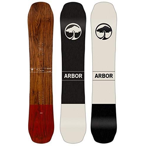 Arbor Snowboard Coda Rocker Mid Wide 2020 157 cm