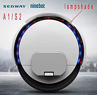 Original Ninebot One A1 / S2 / C/E/C+ / E+ Balance Unicycle Lampshade Spare Accessories