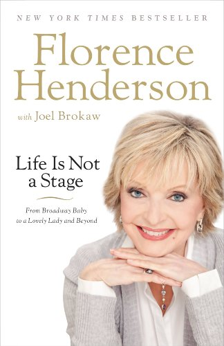 Life Is Not a Stage: From Broadw...