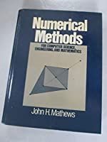 Numerical Methods for Computer Science, Engineering and Mathematics 0136266568 Book Cover