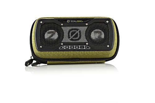 Goal Zero Rock Out 2 Enceinte Portable Vert 2 x 40 mm