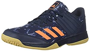 adidas Performance Men's Ligra 5 Volleyball Shoe