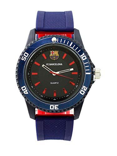 FCB Reloj de Pulsera Caballero FC Barcelona
