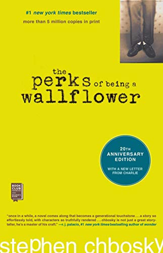 Amazon.com: The Perks of Being a Wallflower eBook: Chbosky, Stephen: Kindle  Store