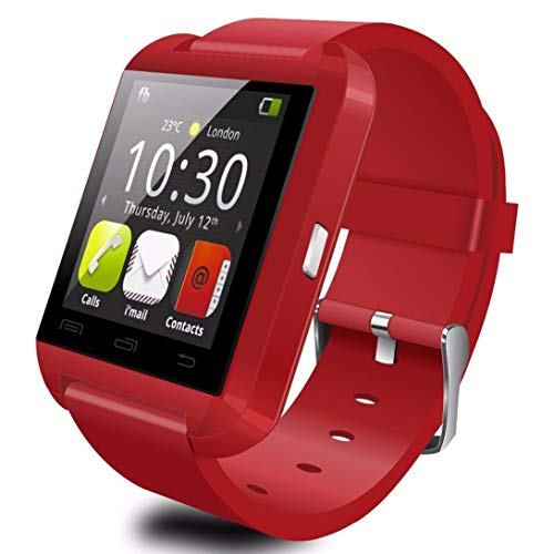 Swiftswan Smart Watch, Bluetooth Smart Orologio da Polso Pas