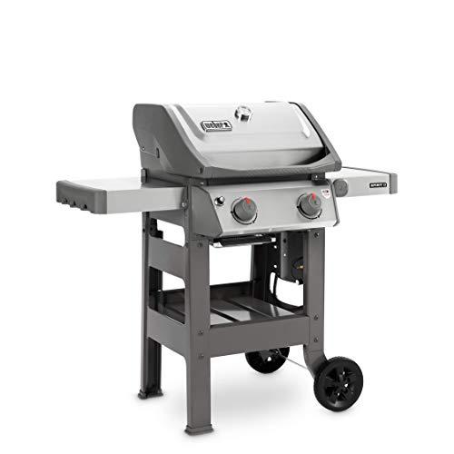 Weber Spirit II S-210 Gbs Gas Barbecue