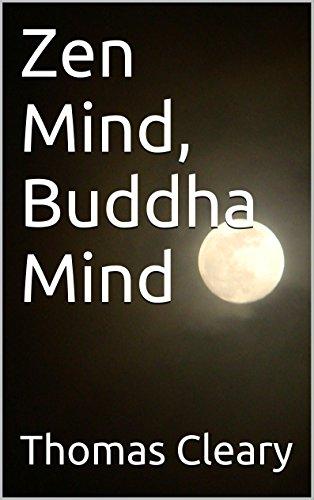 Zen Mind, Buddha Mind