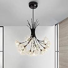 Nordic Modern Minimalist Dental Lights Creative LED Art Living Room Dining Room Lighting Fashion Bar Lighting Led Lamps (C...