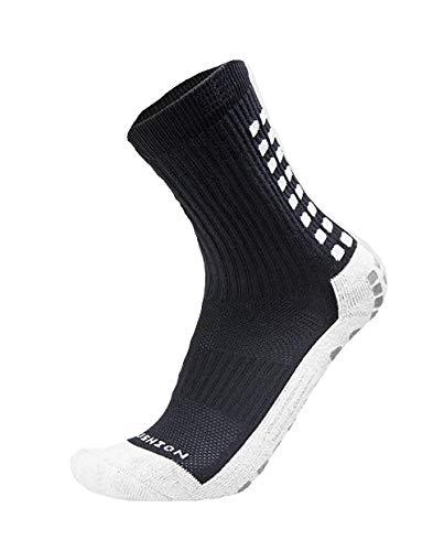 Mid-Calf Crew Anti Slip Sport Socks