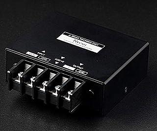 光城精工 NVE-03 カーオーディオ用電源フィルタ+仮想アース Pureコンディメンタ