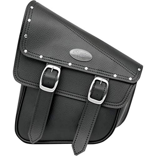 All American Rider Swingarm Storage Bags for Softails 947RVT-C