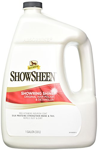 Absorbine Show Sheen Politur, 3,8 Liter