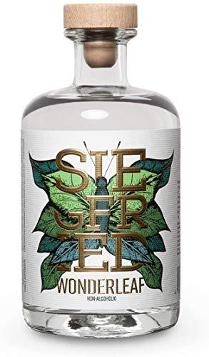 Siegfried Wonderleaf 0,5 Liter - Alkoholfrei