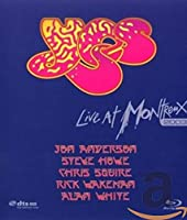 Live in Montreux 2003 [DVD]