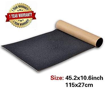 best grip tape for longboard