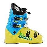 Dalbello Botas de esquí Junior CX/Team Junior Azul y Amarillo