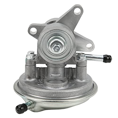 Diesel Vacuum Pump, Car Diesel Engine Vacuum Pump 97241035 Modification Replacement for NPR 1995‑2019