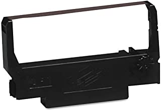 Epson Erc-38br Consumables Black & Red Ink Ribbon For Use In Tm-u220 Tm-u210 Tm-u230 Tm-u325 Tm-u375 Tm-u300 Tm-u200