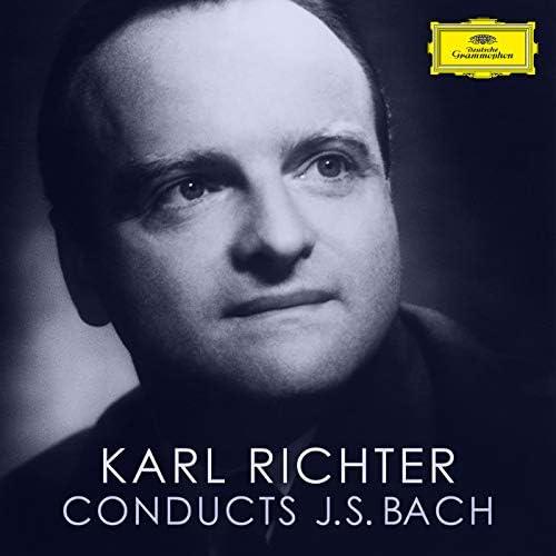 Johann Sebastian Bach & Karl Richter