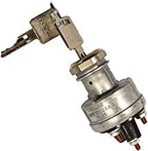 Best bobcat 763 ignition switch Reviews