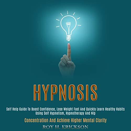 『Hypnosis』のカバーアート