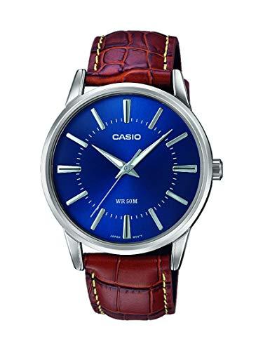Casio Herren-Armbanduhr MTP-1303PL-2AVEF
